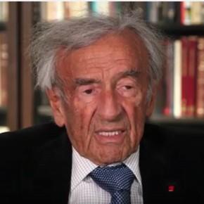 MEMRI Mourns The Passing Of Elie Wiesel – Holocaust Survivor, Nobel Laureate, Renowned Author, Educator And MEMRI BoardMember