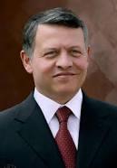 Trotz konkreter Zusammenarbeit: Jordanischer König kritisiertIsrael