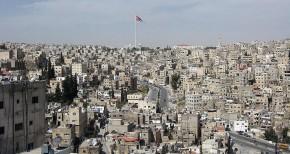 Israelische Delegation trifft jordanischenPremier