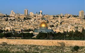 Verheerender Anschlag in Jerusalemverhindert