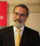 Rabbi Sacks: Livingstone should be sacked from Labour party for Hitler comments