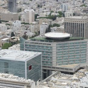 Israel spends little on healthcare compared to other OECDnations