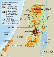 Tödlicher Terror imWestjordanland