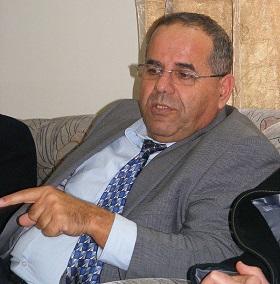 Israelische Delegation bei regionaler Wasserkonferenz inJordanien