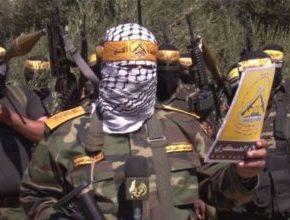 Fatah-Partei von Abbas bereitet sich auf Krieg mit Israelvor