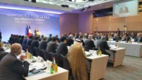 Der Pariser Friedensgipfel aus Sicht einesArabers