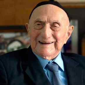Ältester Mensch der Weltgestorben
