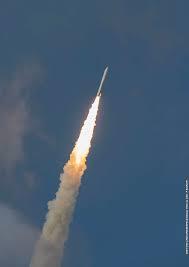 Forschungs-Satellit zur Beobachtung von Klimaveränderungen