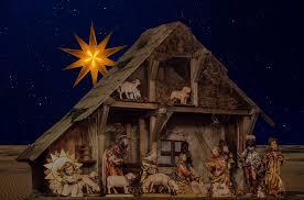 Die Weihnachtsgeschichte aufJiddisch