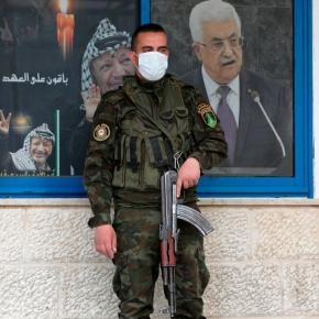 Palästinensische Führer benutzen Coronavirus zum Angriff aufIsrael