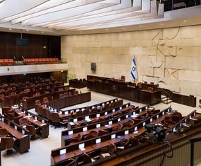 Netanjahu und Gantz bildenRegierung