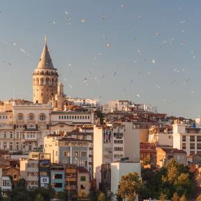 Filmrezension: Wie die Türkei viele Juden vor der Shoahrettete