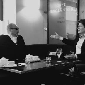 Interview mit Dr. Helmut Brandstätter(NEOS)